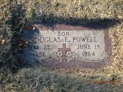 Douglas E. Powell