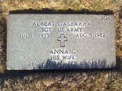 Albert Gasbarra