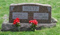 John F Hultz