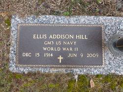 Ellis Addison Add Hill