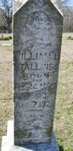 William L. Stallings