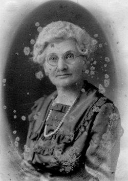 Harriet Hattie <i>Wise</i> Campbell