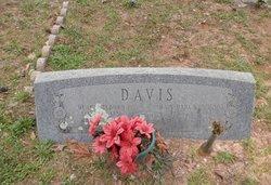 Mary Mada <i>Murchison</i> Davis