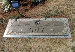 Rev Andy Clyde Jay Guy