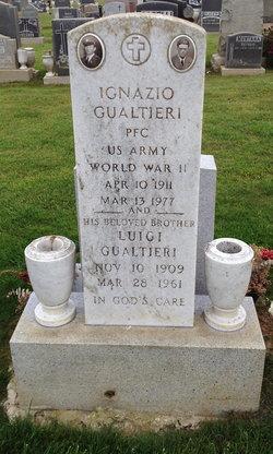 Luigi Gualtieri