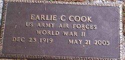 Earlie C Cook