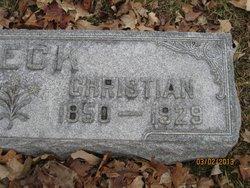 Christian Rieck