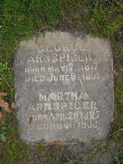 George Henry Arnspiger