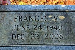 Frances V. Austin
