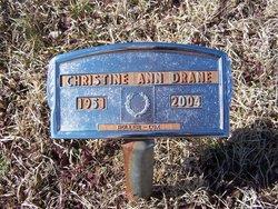 Christine Ann Drane
