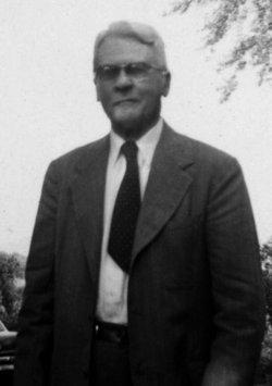 William Aglionby Daniel