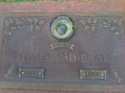 Florence D Book