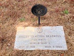 Kelley Clayton Braswell