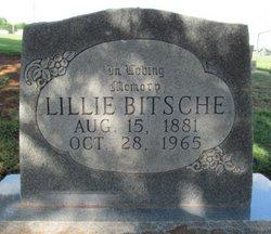 Lillie Rose <i>Spencer</i> Caywood/Bitsche