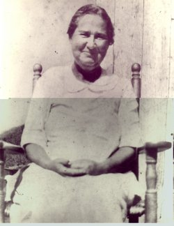 Annie Mary <i>DeLap</i> Mundine