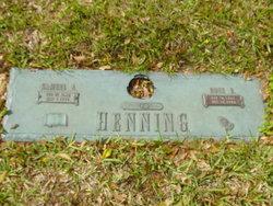 Samuel Austin Henning
