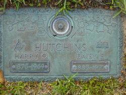Daisy E. Hutchins