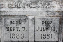 Eugene Goldthwaite