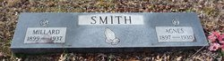 Millard Franklin Smith