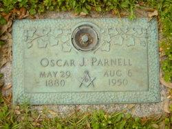Oscar J. Parnell