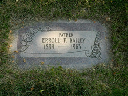 Erroll Park Bailey