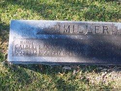 Charles Albert Albert Miller