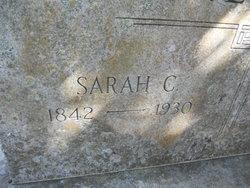 Sarah C. Arendell