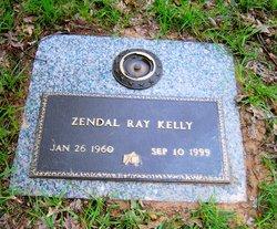 Zendal Ray Z Kelly