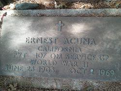 Ernest Acuna