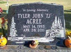 Tyler John T.J. Acree