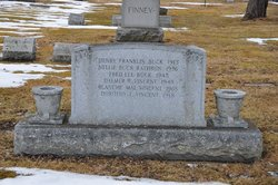 Henry Franklin Buck
