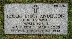 Robert Leroy Anderson