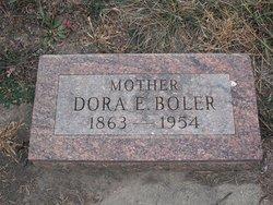 Dora E. Boler