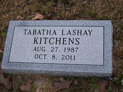 Tabatha Lashay Kitchens