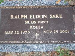 Ralph Eldon Sark