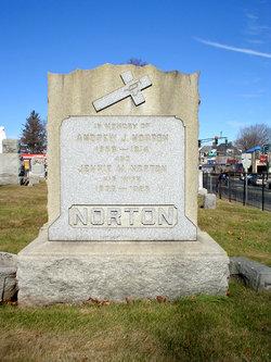 Frank D. Norton