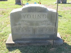 Robert Henry Young