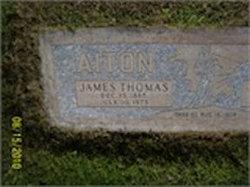 James Thomas Aiton