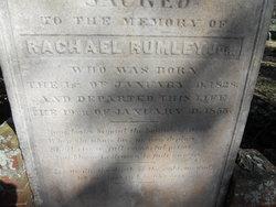 Rachael Rumley