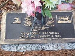 Clayton Doris Reynolds
