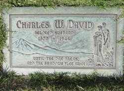 Charles William <i>Davis</i> David