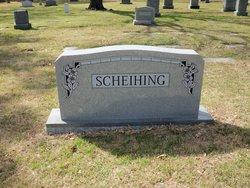 Dr William Charles Bill Scheihing