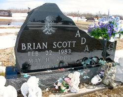 Brian Scott Adair