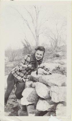 Jacqueline Elizabeth Jackie <i>Wagner</i> Kuppig