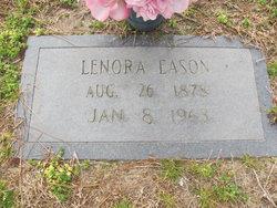Lenora <i>Ballance</i> Eason
