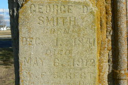 Pvt George Demint Smith