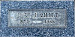 Gust J Millet