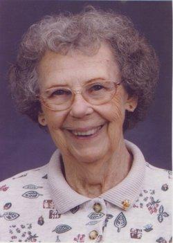 Mary Harriett <i>Robison</i> Brown