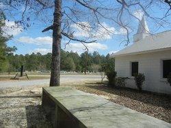 Pleasant Hill Freewill Baptist Church Cemetery