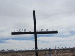 San Pedro Cemetery (San Antonio)
